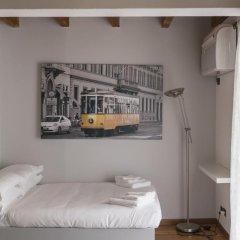 Отель Italianway - C.so Garibaldi Апартаменты с различными типами кроватей фото 10