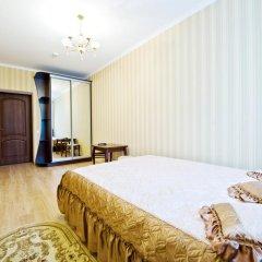 Гостиница Европейский комната для гостей фото 7