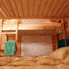 Your Хостел Кровать в мужском общем номере фото 3