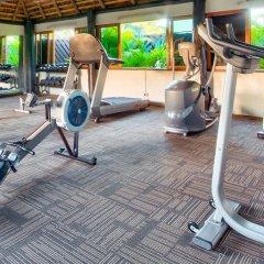 Отель Tanoa International Hotel Фиджи, Вити-Леву - отзывы, цены и фото номеров - забронировать отель Tanoa International Hotel онлайн фитнесс-зал фото 3