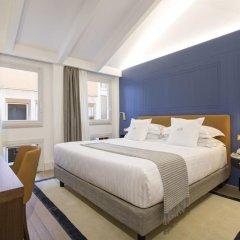 Отель GKK Exclusive Private Suites Номер Делюкс с различными типами кроватей фото 2
