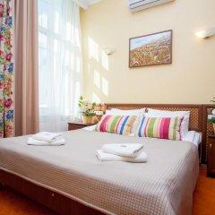 Вертолетная площадка отель 3* Стандартный номер с двуспальной кроватью фото 4