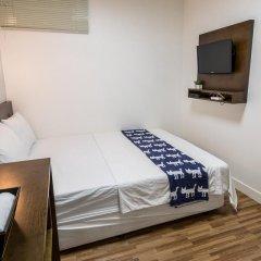 Отель Ekonomy Guesthouse Haeundae 3* Номер категории Эконом с различными типами кроватей фото 8