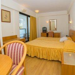 Blue Sky City Beach Hotel 4* Стандартный номер с различными типами кроватей фото 3