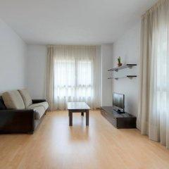 Отель Tryp Madrid Airport Suites 3* Стандартный номер с различными типами кроватей