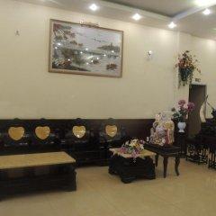 Отель Crown Hotel Вьетнам, Хюэ - отзывы, цены и фото номеров - забронировать отель Crown Hotel онлайн интерьер отеля фото 3