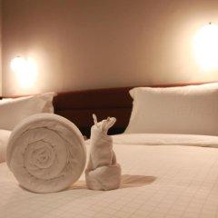 Отель C U Inn Bangkok Таиланд, Бангкок - отзывы, цены и фото номеров - забронировать отель C U Inn Bangkok онлайн спа фото 2
