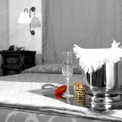 Hotel Clitunno 3* Стандартный номер фото 6