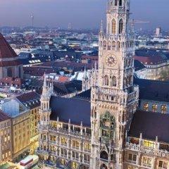 Отель Pension Lindner Германия, Мюнхен - отзывы, цены и фото номеров - забронировать отель Pension Lindner онлайн