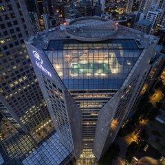 Отель Hilton Sao Paulo Morumbi фото 5