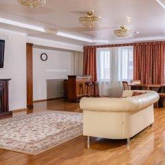 Гостиница Урал 3* Люкс повышенной комфортности