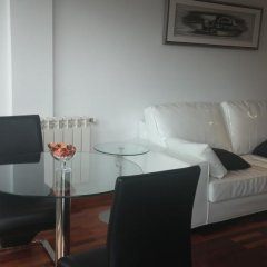 Отель Descanso Termal комната для гостей фото 3