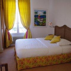Hotel Villa Escudier 3* Улучшенная студия фото 8