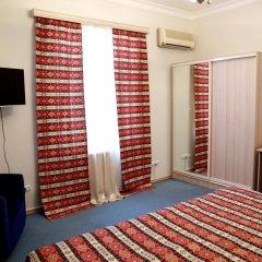 Гостиница Гыз Галасы удобства в номере