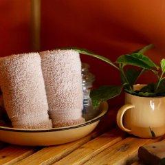Отель Riverside Lodge ванная фото 2