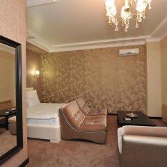 Гостиница Rest House 3* Улучшенный номер с разными типами кроватей фото 8