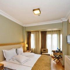 Agora Life Hotel 4* Стандартный номер с различными типами кроватей фото 14