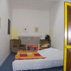 Rixpack Hostel Neukölln Стандартный номер с различными типами кроватей фото 4