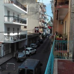Отель Casa Belfiore Джардини Наксос балкон