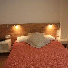 Hotel Picos De Europa комната для гостей фото 3