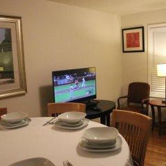 Отель The Ford Free Designated Parking 2bdrm Home Вашингтон удобства в номере