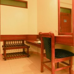 Hotel Natraj удобства в номере фото 2