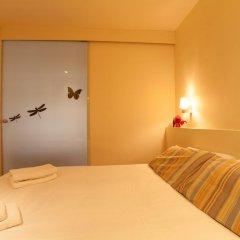 Отель Rambla Suites Барселона спа