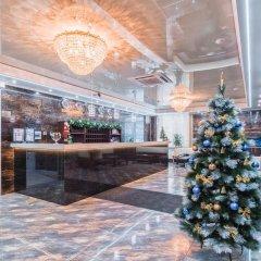 Гостиница Шоколад интерьер отеля фото 2