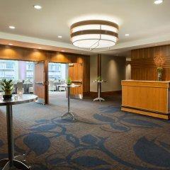 Отель Coast Coal Harbour Hotel Канада, Ванкувер - отзывы, цены и фото номеров - забронировать отель Coast Coal Harbour Hotel онлайн спа