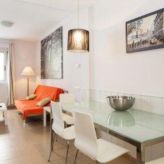 Апартаменты VivoBarcelona Apartments Salva комната для гостей фото 5