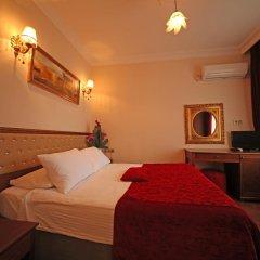 Asitane Life Hotel 3* Номер Делюкс с различными типами кроватей фото 11