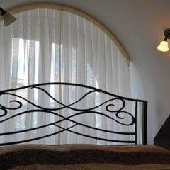 Гостиница Ажурный 3* Студия с разными типами кроватей фото 20