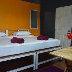 Отель Loft Suanplu Номер Делюкс фото 6