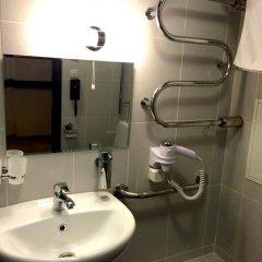 Гостиница Арена Минск 3* Стандартный номер разные типы кроватей фото 5