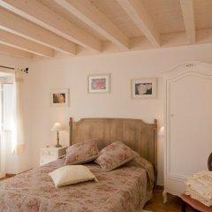 Отель Casa Flor de Sal комната для гостей фото 3