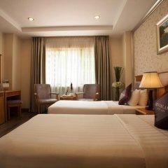 Silverland Hotel & Spa 3* Номер категории Премиум с различными типами кроватей фото 4