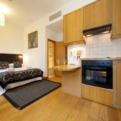 Апартаменты Studios 2 Let Serviced Apartments - Cartwright Gardens Студия с различными типами кроватей фото 42