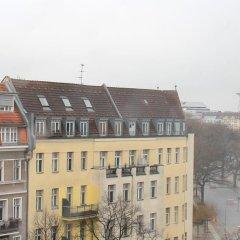 Отель Kaiser Германия, Берлин - отзывы, цены и фото номеров - забронировать отель Kaiser онлайн парковка