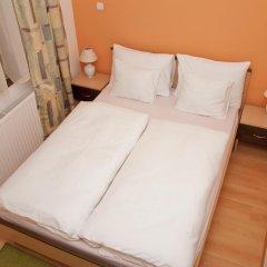 Esprit Hotel Budapest 3* Стандартный номер с двуспальной кроватью фото 4