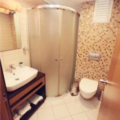Damcilar Hotel 3* Стандартный номер с различными типами кроватей фото 5