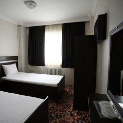 Hotel Oz Yavuz Стандартный номер с различными типами кроватей фото 4