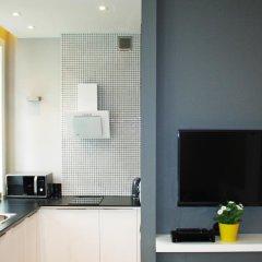 White Lions - Apartment Hotel 3* Улучшенные апартаменты с различными типами кроватей фото 13
