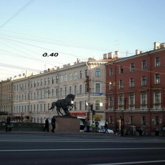 Апартаменты Apartment Anna na Fontanke Санкт-Петербург фото 6