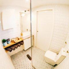 Отель City Center Royal Palace ванная фото 2