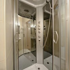 Гостиница ХИТ 3* Стандартный номер с различными типами кроватей фото 13