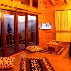 Ayder Cise Dag Evleri Турция, Чамлыхемшин - отзывы, цены и фото номеров - забронировать отель Ayder Cise Dag Evleri онлайн комната для гостей