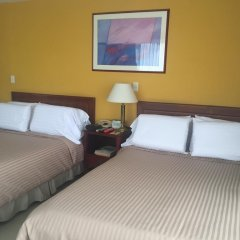 Отель Torre De Cali Plaza Hotel Колумбия, Кали - отзывы, цены и фото номеров - забронировать отель Torre De Cali Plaza Hotel онлайн комната для гостей фото 4