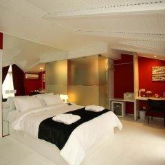Albatros Hagia Sophia Hotel 4* Стандартный номер с двуспальной кроватью фото 5