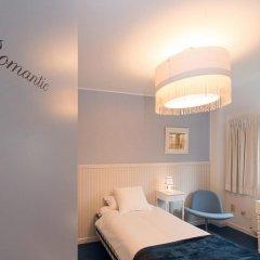 Отель De Rode Haas спа