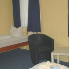Hotel Siemensstadt комната для гостей
